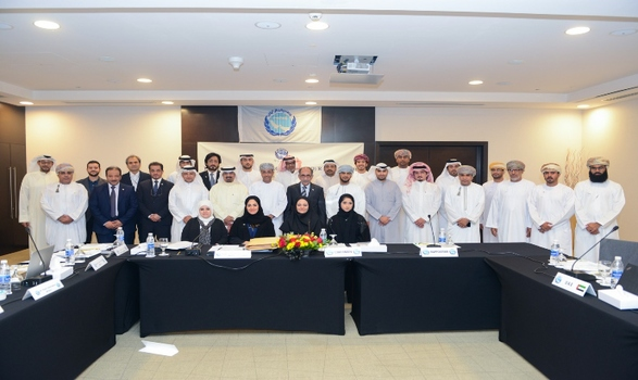 Tenth Oil Spill Response Officers' Meeting