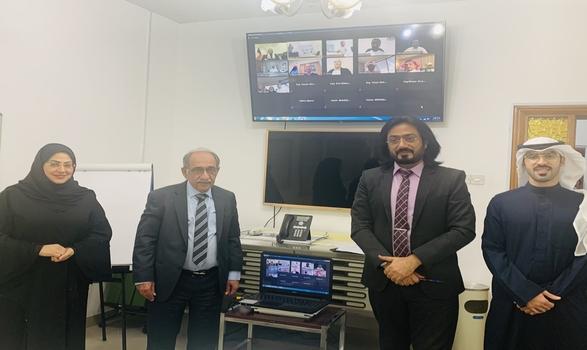 Eleventh OSRO Virtual Meeting