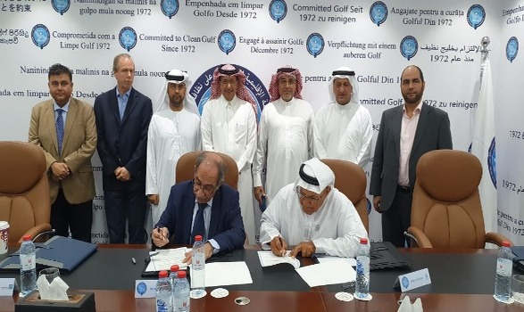 Signing of MOU Between MEMAC and RECSO